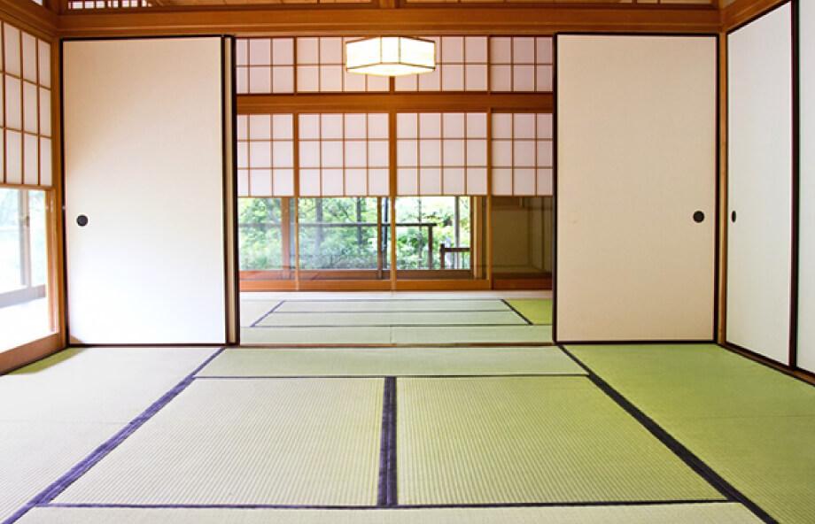 青森ヒバ畳という選択
