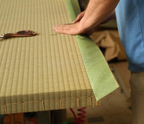 畳の選び方